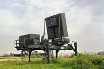Radiolokátory MADR