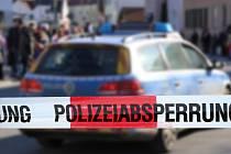 Rakouská policie. Ilustrační snímek
