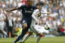 Real Madrid vs Málaga.
