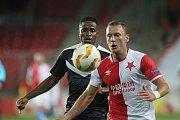 SK Slavia Praha  - FC GIRONDINS De Bordeaux
