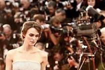 Filmový festival v Benátkách - Keira Knightley