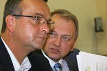 Lidovci doporučili volit Klause