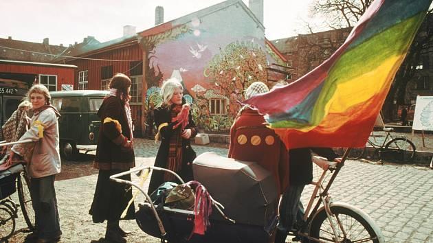 Christianie je polonezávislá anarchistická komuna ležící na území Dánska.