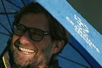 Dortmund - Real Madrid: domácí kouč Jürgen Klopp