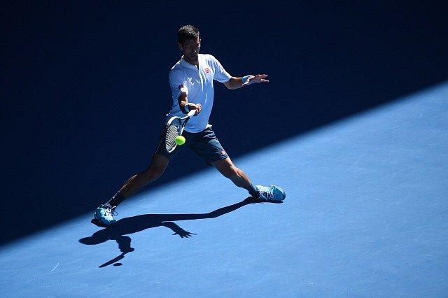Novak Djokovič skončil na Australian Open nečekaně už ve 2. kole.
