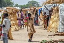 Nigérie. Ilustrační snímek.