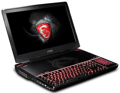 Celá 'armáda' herních notebooků, All-in-One PC, mobilních pracovních stanic a komponent byla na začátku ledna k vidění na veletrhu CES 2015.