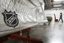 Logo hokejové NHL