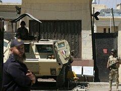 Izrael počínaje dnešním ránem až do nedělní půlnoci uzavřel přechody na obě palestinská území.