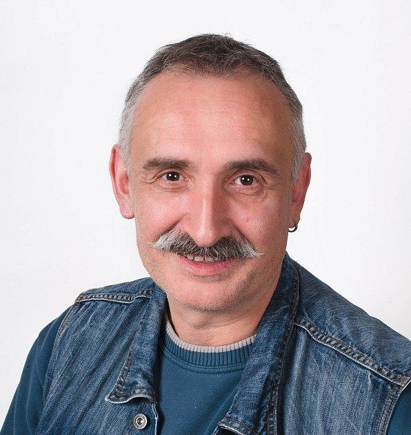 Jan Rosendorfský