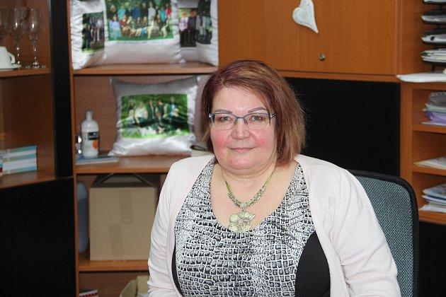Iva Tomášková