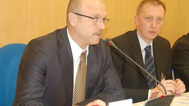 Hejtman Josef Novotný