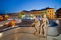 Mladá Boleslav: město moderní i historické