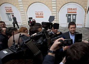 Štáb ČSSD, parlamentní volby 2017