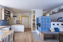 Záchrana zchátralého venkovského domu vyžaduje spoustu času, peněz a odhodlání, zvlášť pokud ho chcete zachovat vjeho původní podobě.