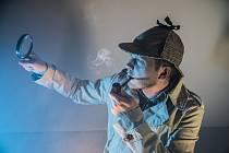 Slavný britský detektiv Sherlock Holmes inspiroval filmaře k natočení mnoha detektivek.