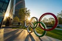 Uskuteční se letos olympijské hry v japonském Tokiu? Pokud ano, zřejmě proběhnou bez účasti fanoušků.
