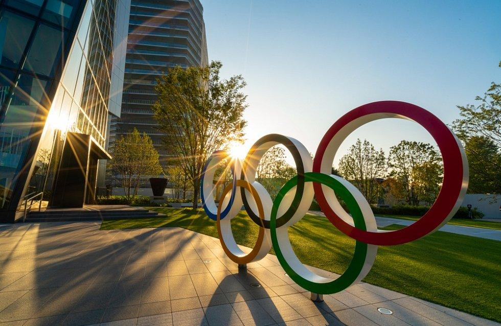 Tokio je na olympiádu nachystané