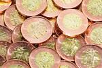 I některé padesátikoruny mohou být numismaticky cenné.