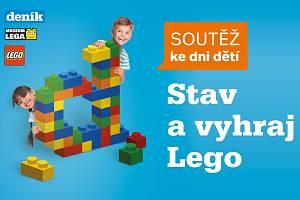 Legosoutěž s Deníkem