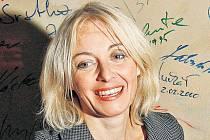 Veronika Žilková ztvárnila v poslední době roli učitelky Jany Kabátové i herečky Adiny Madlové.