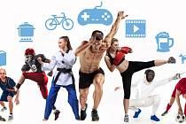 Průzkum Deníku mezi sportovci