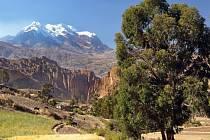 Bolívie - cestování