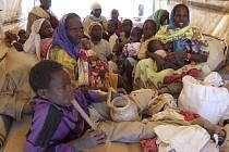 O děti ze zemí stižených ozbrojenými konflikty se často zajímají humanitární organizace. Ne všechny mají ale naprosto čisté úmysly.