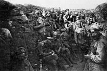 Česká družina tvořila základ pozdějších československých legií v Rusku, které se vyznamenaly například v bitvě u Zborova