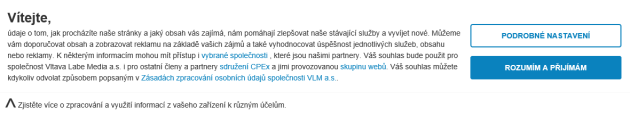 Souhlas pro čtenáře denik.cz.