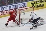 Rusko - USA - Čtvrtfinále MS v hokeji