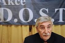 Předseda iniciativy Akce D.O.S.T. a poradce ministra školství Ladislav Bátora