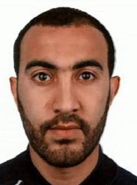 Identita útočníků z Londýna je známá