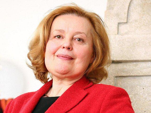 Magdalena Vašáryová