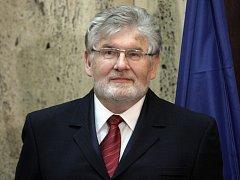 Ministr zdravotnictví Martin Holcát.