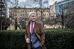 Mistr etikety Ladislav Špaček: Miloš Zeman je příkladem pokleslého vkusu
