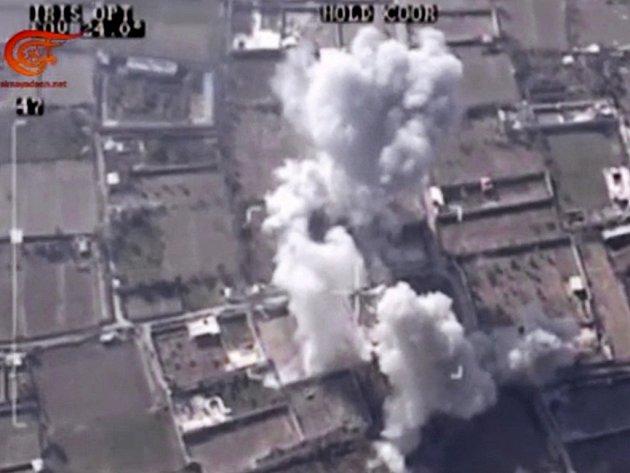 Syrským rebelům v bojích o přehradu ze vzduchu pomáhaly letouny spojenců v čele se Spojenými státy, celkem ofenziva a tvrdé boje trvaly asi čtyři dny.
