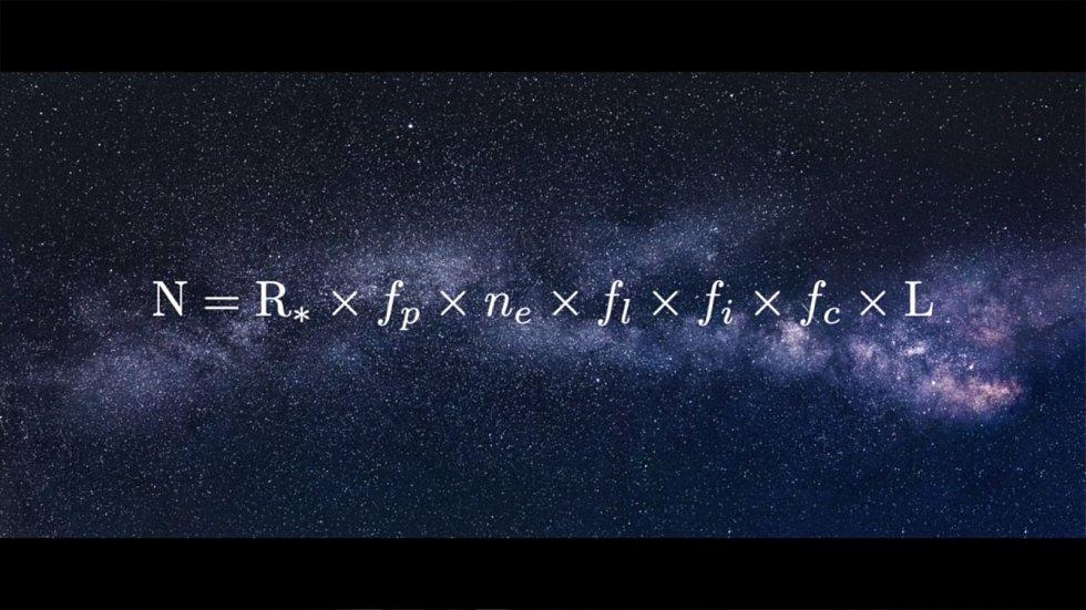Profesor David Kipping se pokusil spočítat šance na vznik života inteligence matematicky