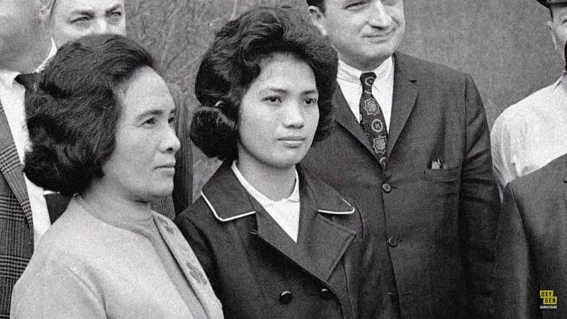 Speckův útok přežila jediná svědkyně, mladá dívka Corazon Amuraová, která se stačila ukrýt pod postelí
