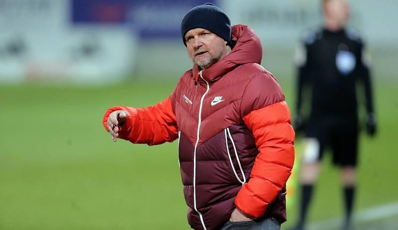 Pavel Vrba, trenér Sparty