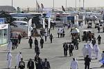 Aerosalon v Dubaji