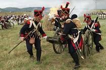 Při bitvě u Chlumce zemřely tisíce mužů.