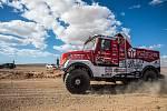 Loprais Team na Rallye Dakar 2020