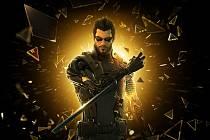 Počítačová hra Deus Ex: Human Revolution.