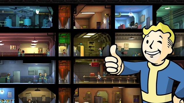 Steam Community : Guide : Fallout Shelter - tipy a triky