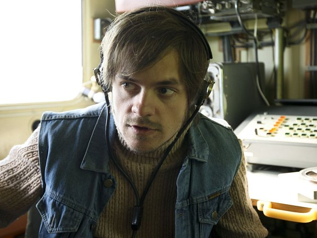 Nový film Konfident natočil režisér Juraj Nvota ve slovensko-česko-polské koprodukci.