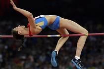 Maria Kučinová získala na MS zlato