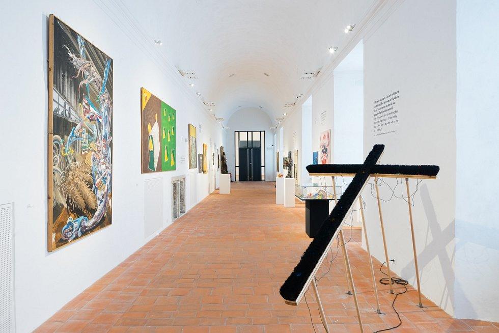 Galerie Středočeského kraje v Kutné Hoře – stálá expozice