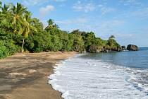 Ostrov Mayotte v Indickém oceánu, který se pyšní titulem nejjižnější části Evropské unie.