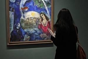 Milionové obrazy jsou v soukromých sbírkách. Stát jim konkurovat nedokáže